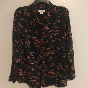 Liz Claiborne designer blouse